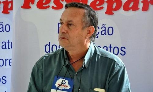 """Presidente da Fesmepar faz reflexão sobre os danos que as """"reformas"""" podem gerar ao trabalhador brasileiro"""