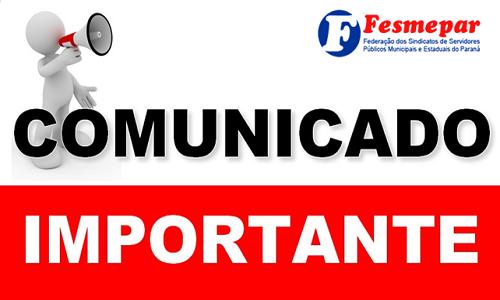 Presidente da Fesmepar alerta sobre a importância de manter a documentação sindical atualizada