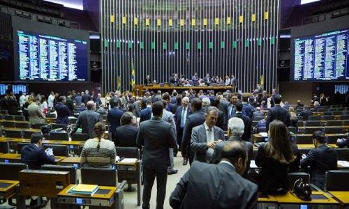 Câmara aprova reforma da Previdência em 1º turno; proposta ainda pode mudar