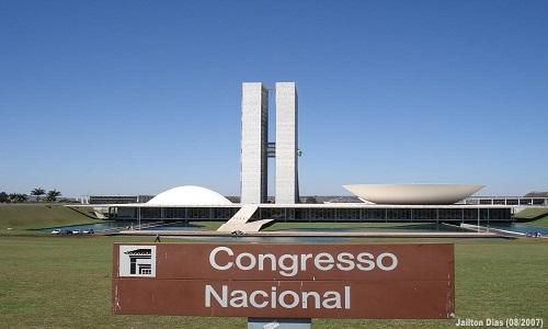 Congresso retoma trabalhos na terça (6), com votação da Previdência, em 2º turno