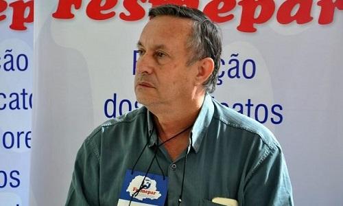 Presidente da Fesmepar faz homenagem ao Dia dos Pais