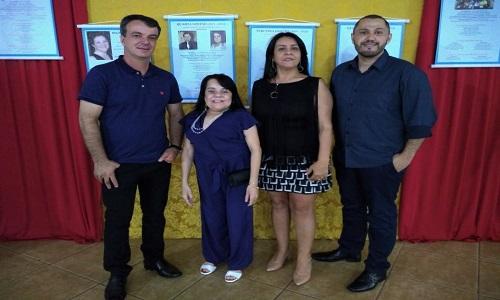 PEABIRU: SISMUP comemora 15 anos de fundação