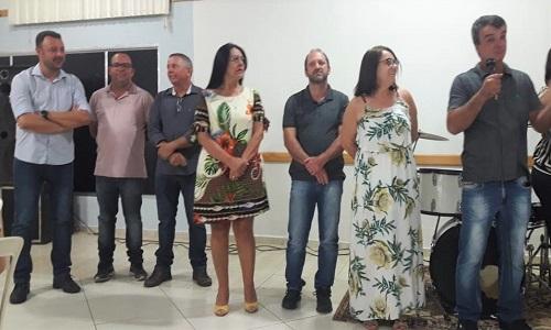 ARARUNA: Fesmepar participa de comemoração ao Dia do Servidor realizado pelo SISPMA