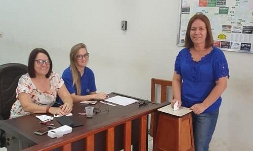 PÉROLA: Servidores municipais reelegem a diretoria do SINDIPER