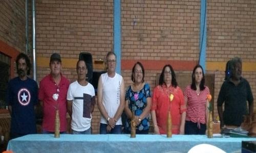 CANDÓI: Sindicato de servidores comemora Dia do Servidor Público com jantar e sorteio de brindes