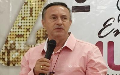DIA DO SERVIDOR PÚBLICO: Presidente da Fesmepar faz reflexão sobre o cenário sindical atual