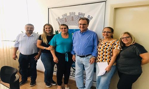 CORNÉLIO PROCÓPIO: Após negociação com a prefeitura, servidores terão incorporação do Auxilio Alimentação ao salário