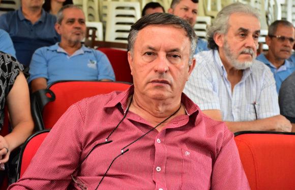 Presidente da Fesmepar participa de encontro da UGT que discutiu a unicidade sindical na Região Sul