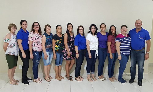 Guaraniaçu: Diretoria do SISMUAÇU é reeleita com mais de 90% de aprovação