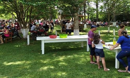 PRUDENTÓPOLIS: SINDISPRU  comemora Dia do Servidor Público com almoço e sorteio de prêmios