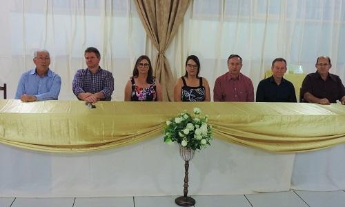 SISMUCAP COMEMORA 30 ANOS DE FUNDAÇÃO COM HOMENAGENS E JANTAR DE CONFRATERNIZAÇÃO