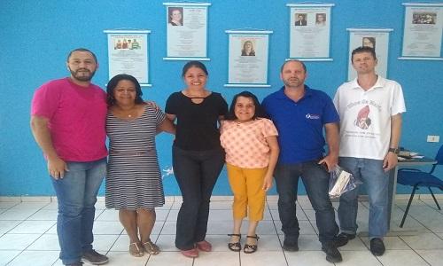 PEABIRU: Diretoria do SISMUP é reeleita com mais de 80% de aprovação