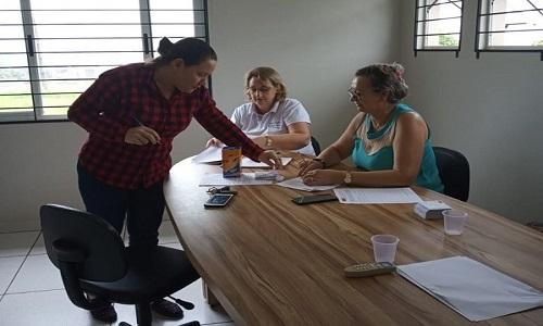 SÃO MIGUEL DO IGUAÇU: Servidores municipais elegem nova diretoria do SINSMI