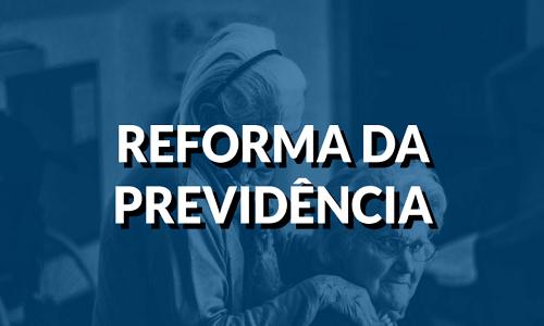Diap: Primeiros efeitos da Reforma da Previdência para o servidor