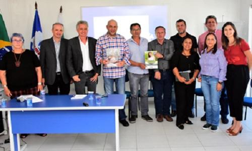Fesmepar sedia encontro sindical que apresentou a parceria entre UGT-Paraná e Instituto MM