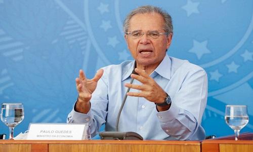 Guedes e Bolsonaro querem liberar contratação de até 50% dos trabalhadores remunerados por hora e sem direitos