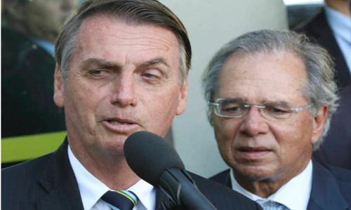 Bolsonaro quer congelar aposentadorias e pensões para inflar Renda Brasil