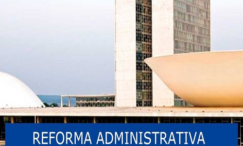 PEC 32/2020: Fesmepar e sindicatos de servidores discutem os principais pontos da Reforma Administrativa