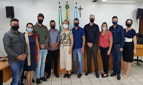 Capitão Leônidas Marques: SISMUCAP conquista reposição salarial de 4,52% aos servidores municipais