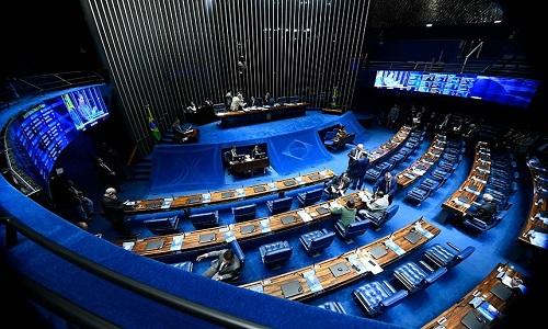 Senado aprova a PEC 186/2019 com gatilho para congelamento de salários e benefícios de servidores