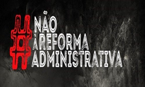 23 de Junho: Mobilização Nacional contra a Reforma Administrativa PEC 32/20