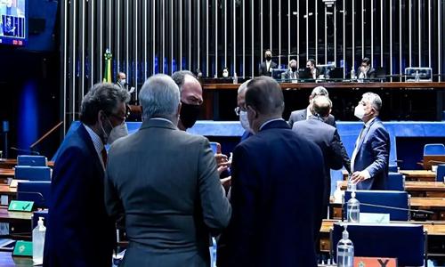 """""""Minirreforma trabalhista"""" da MP 1045 é rejeitada pelo Senado"""