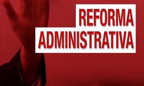 Comissão especial aprova texto-base da reforma administrativa