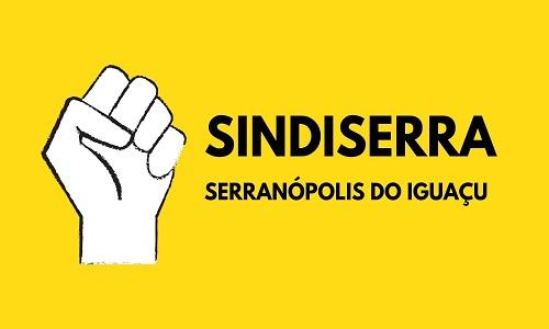 SERRANÓPOLIS DO IGUAÇU: Ministério do Trabalho concede Registro Sindical ao SINDISERRA